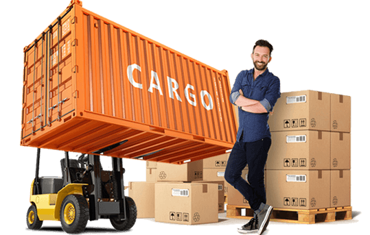 Cargopeople Logistics and Shipping pvt. Ltd.