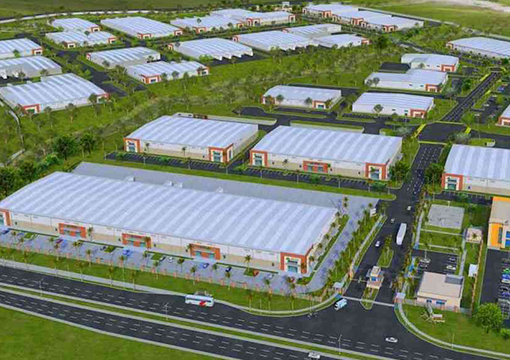 logistic-park-bring-down-cost-in-india