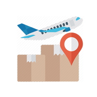 Air Freight Forwarders in Delhi