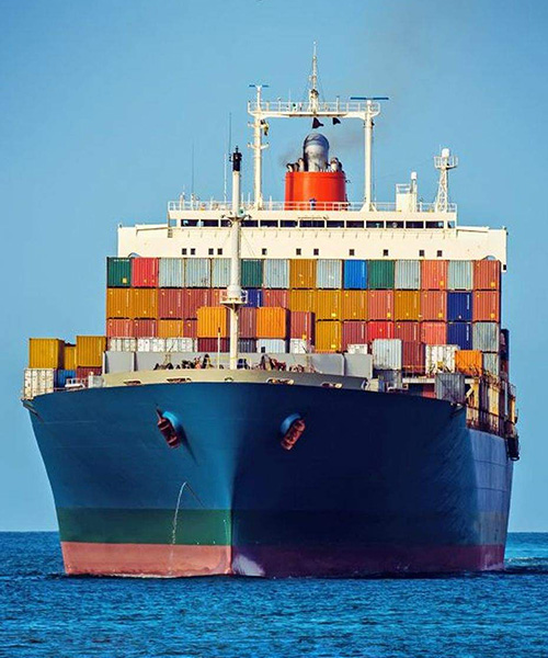 Sea freight forwarders in Delhi