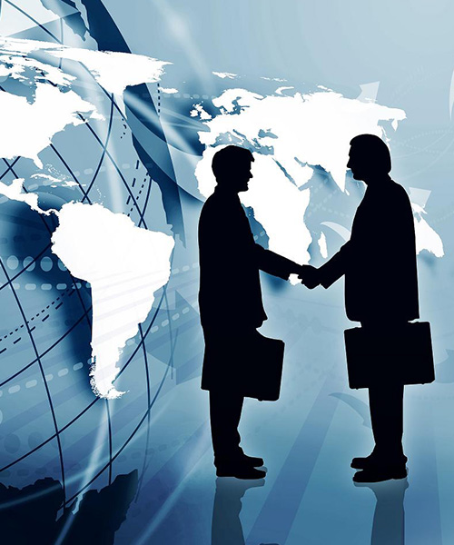 Import Export Agents in Delhi